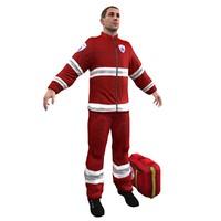 Paramedic V1
