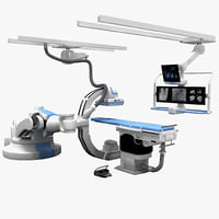 artis angiography 3d 3ds