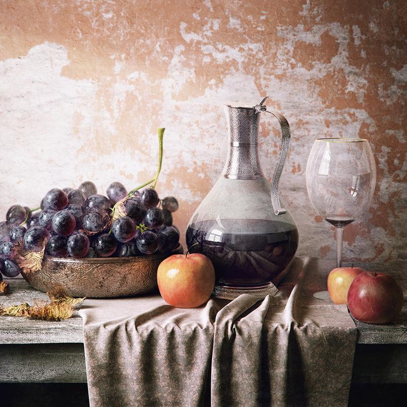 wine room max