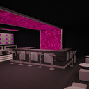 nightclub 3D models