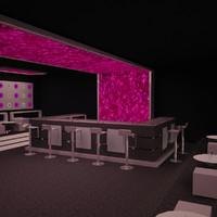 Stonette 7 Nightclub