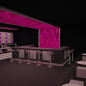 stonette 7 nightclub 3d 3ds