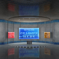 lwo virtual tv studio