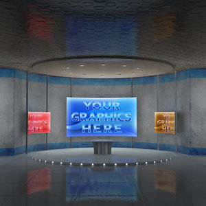 lwo virtual tv studio
