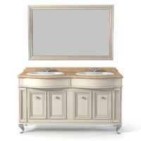 Caprigio Fresco Bathroom Furniture