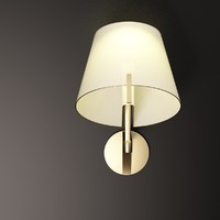 max melampo wall lamp