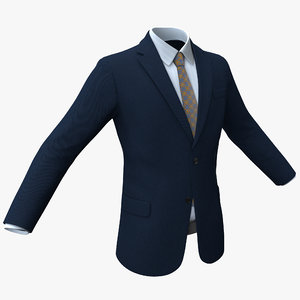 3d jacket 4