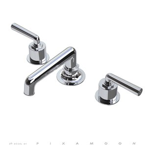 waterworks faucet lever handles max