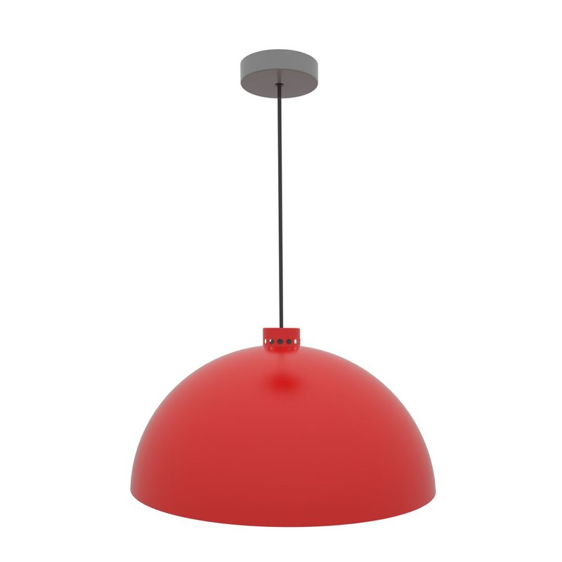 big pendant lamp 3d obj