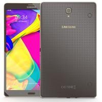 Samsung Galaxy Tab S 8.4 Inch Gray