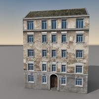 European Building 131
