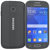 max samsung galaxy ace style
