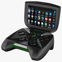nvidia shield 3d 3ds