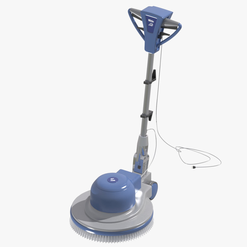 3ds max carpet cleaner