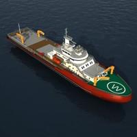 3d icebreaker ahts