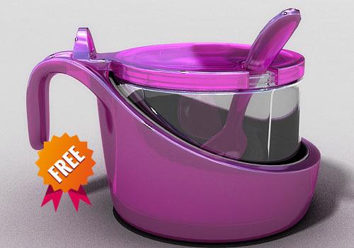 sugar bowl 3ds free