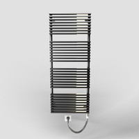 3dsmax electric heater