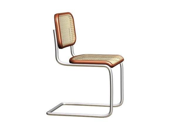 3dsmax b32 chair