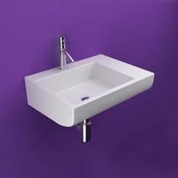 modern washbasin max