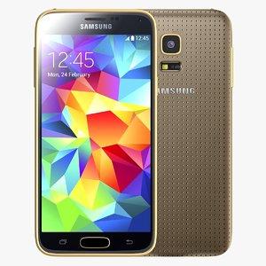 samsung galaxy s5 mini 3d 3ds