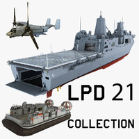 LPD21 Collection