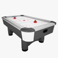 Air Hockey 02
