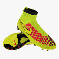 3d nike magista football boots