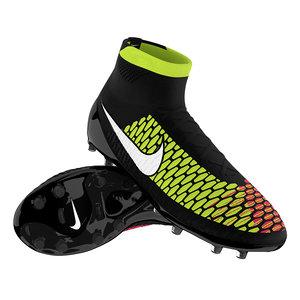 3d nike magista football boots