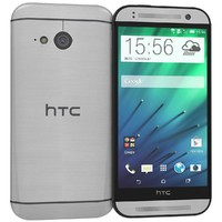 HTC One Mini 2 Gray