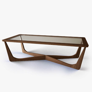 3d custom coffee table