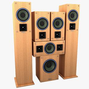 3d usb digital aiwa 2 model
