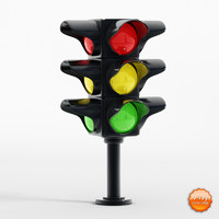 max traffic lamps