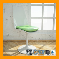 vencedores premio mobis chair materials 3d model