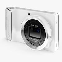 3ds max photo camera