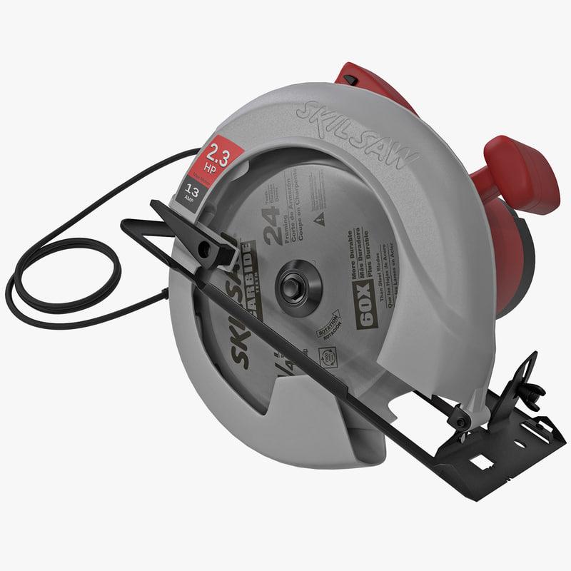 circular saw skilsaw max
