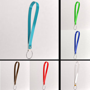 3d keychain color