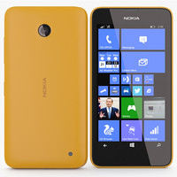 Nokia Lumia 630 635 Orange