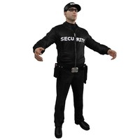 Security Guard V3