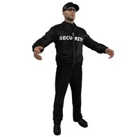 Security Guard V1