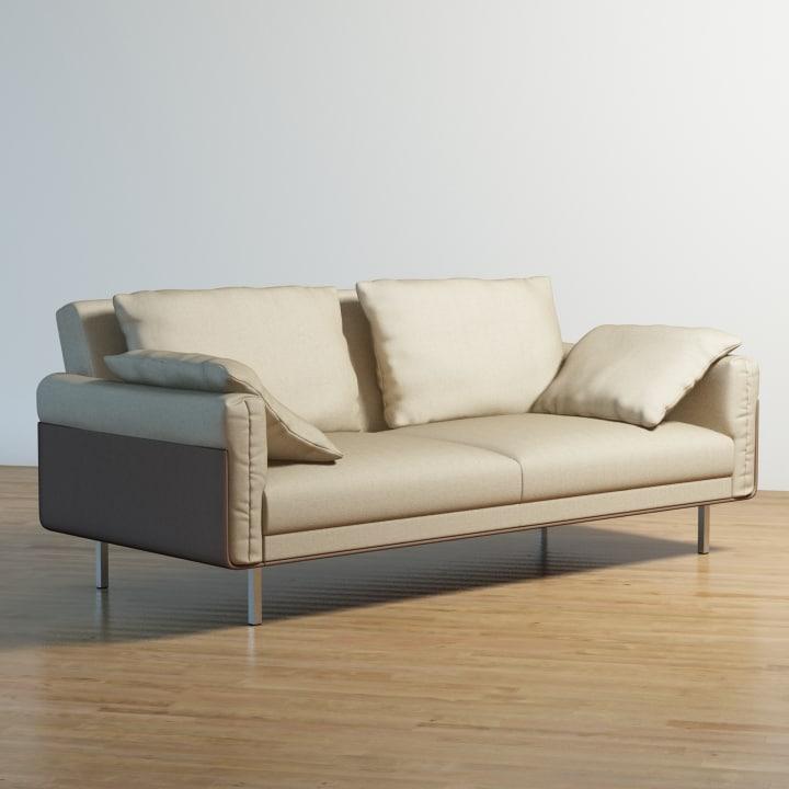 max cloud sofa