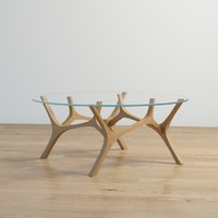 Tabanda MOOSE Coffee Table