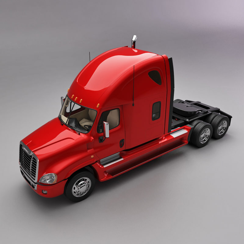 2009 truck max