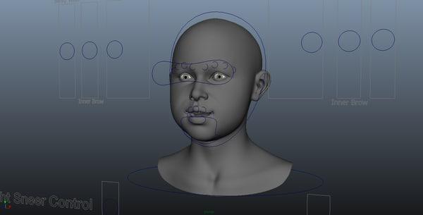 Free Rigged Maya Models - Download ma Files | TurboSquid