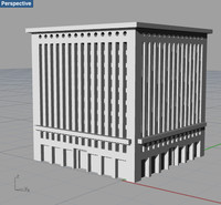 obj wainwright building