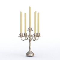 max holder candelabra