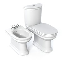 3d 3ds cezares opera wc