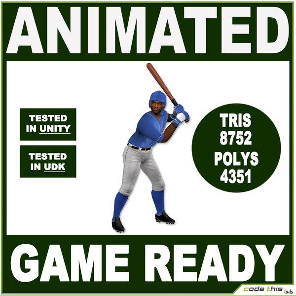 fbx batting ball