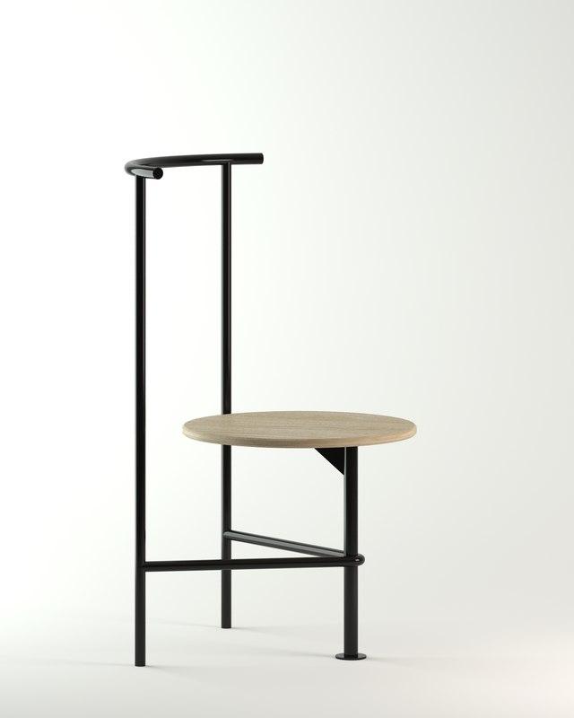 chair minimalism max free