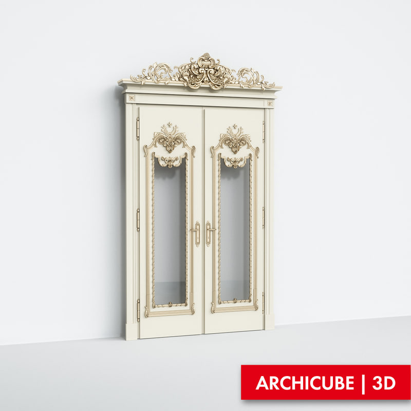 doors classic obj