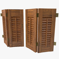 home shutters max